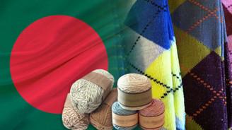Bangladeşli üretici Türkiye'den iplik satın alacak