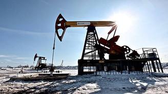 Brent petrol 56 doları aştı