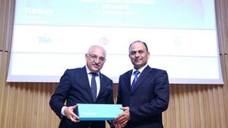 İsrail'den Türk iş adamlarına 3 yıllık vize imkanı