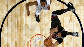 NBA All-Star maçını milyonlar izledi