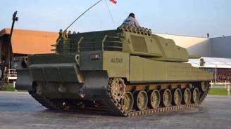 Nurol Holding, Altay Tankı'na talip