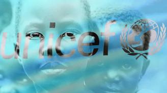 1,4 milyon çocuk açlıktan ölmek üzere