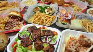 Aşırı tüketim, gıda güvenliğini tehdit ediyor