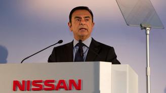 Nissan CEO'su görevinden ayrıldı