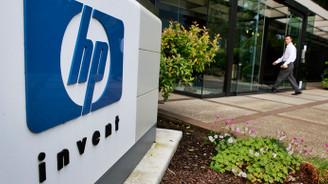 HP'nin cirosu arttı, kârı geriledi