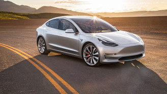'Model 3 için daha fazla sermayeye ihtiyaç var'