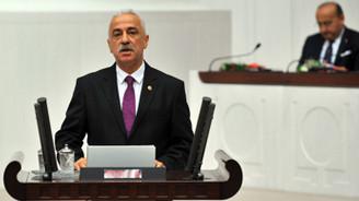 Antalya'lı savcının sözleri meclis gündeminde