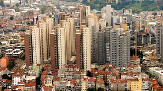Kentsel dönüşüm rantsal dönüşüme kayıyor