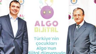 """TEGV ve Google.Org """"teknoloji üreten bir nesil"""" için el ele verdi"""