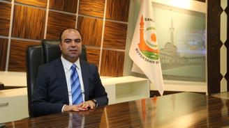 Şanlıurfa kurulacak Göç Bakanlığı'nın merkezi olmalı