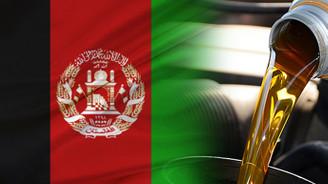Afgan firma toptan motor yağı ithal etmek istiyor