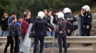 Kocaeli Üniversitesi'nde 47 gözaltı