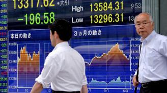 Asya borsaları karışık seyir izliyor