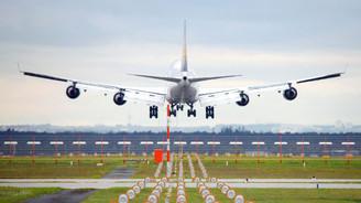 Alman havaalanlarında yolcu rekoru