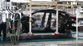 Otomotivde 66 ayın en yüksek ihracat artışı