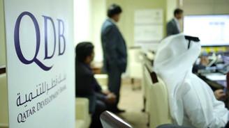 KOSGEB ve Katar Kalkınma Bankası güçlerini birleştirdi
