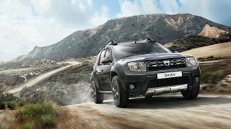 Dacia'da şubat kampanyası başladı