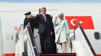 Cumhurbaşkanı Moskova'ya gidecek