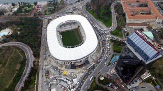 Vodafone Arena'ya 2019'da çifte adaylık