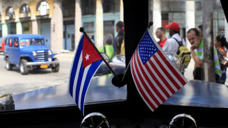 Küba politikası yeniden tartışılıyor