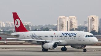 THY uçağı İran'a acil iniş yaptı