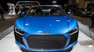 2017 Washington Auto Show kapılarını açtı
