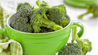 Gribe karşı yeşil silahşörler: Isırgan ve brokoli