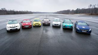 OGD, yılın otomobilini seçecek