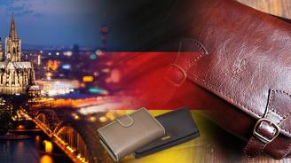 Alman firma deri çanta ve cüzdan çeşitleriyle ilgileniyor
