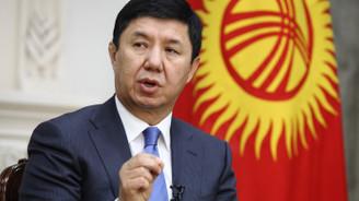 Kırgızistan'da Cumhurbaşkanlığı yarışı başladı