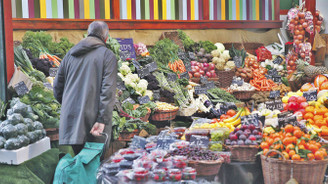 Avrupa'da sebze krizi büyüyor, fiyatlar yükseliyor