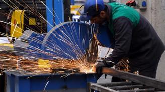 Almanya sanayi üretiminde 8 yılın en sert düşüşü