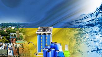 Ukraynalı firma su arıtma kimyasalları tedarikçileri arıyor