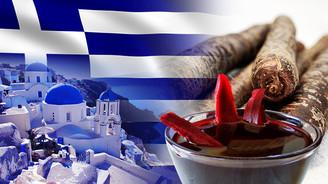 Yunanistan için konsantre havuç suyu talep ediliyor