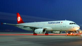 THY ile Namibya Hava Yolları iş birliğine gidiyor