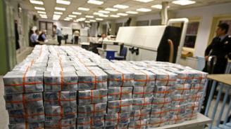 Hazine 946,2 milyon lira borçlandı