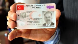 AYM'den önemli yeni kimlik kartı kararı