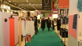 Texworld ve Premiere Vision fuarlarında 53 Bursalı tekstilci stant açtı