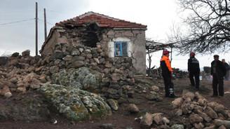 Çanakkale'de 2 deprem daha