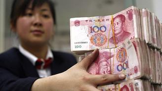 Uluslararası ticarette yuan kullanım oranı düştü