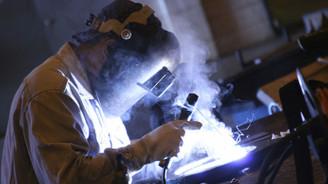 Sanayi üretimi, aralıkta yüzde 1.3 arttı