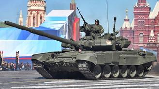 Rusya'nın silah ihracatı geliri 15 milyar dolar oldu