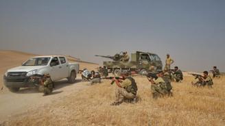 DEAŞ, Türk askerine saldırdı