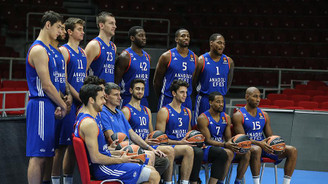 Anadolu Efes Milano ekibini konuk edecek
