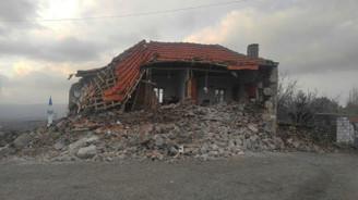 Çanakkale'de depremin bilançosu ortaya çıktı