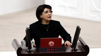 HDP'li Zana serbest bırakıldı