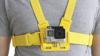 İngiltere'de öğretmenlere göğüs kamerası