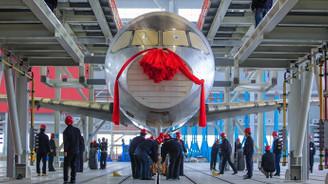 Çin malı ilk uçak bu yıl göklerde olacak