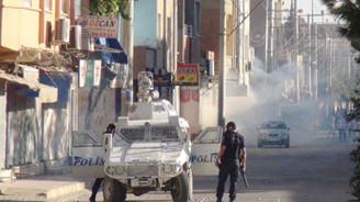 Mardin'de sokağa çıkma yasağı