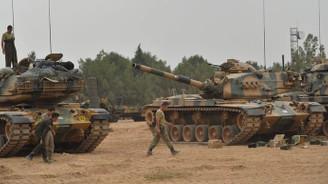 El Bab'ta 5 asker daha şehit oldu